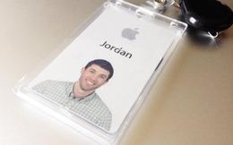 Mảng tối ở Apple qua 'cáo buộc' của một thiết kế sư vừa nghỉ việc