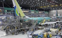 [Inside Factory] Bên trong nhà máy sản xuất máy bay 737 của Boeing