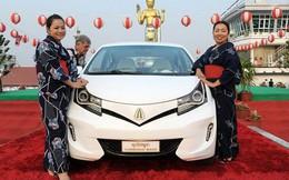 Campuchia sản xuất ôtô điều khiển từ xa, Việt Nam giật mình