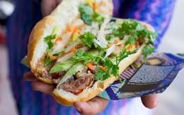 Vì sao bánh mì Sài Gòn lên báo Mỹ?