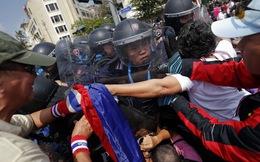 Du lịch Thái Lan thiệt hại 2,76 tỷ USD do biểu tình