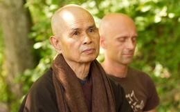 Vì sao Google tìm đến Thiền sư người Việt Thích Nhất Hạnh? (P1)