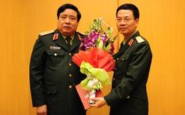 Thiếu tướng Nguyễn Mạnh Hùng lên chức Tổng giám đốc Tập đoàn Viettel