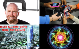 [Nổi bật] Nghiệp nail của người Việt ở Mỹ, 'Mr. 8.000 tỷ' kể chuyện kinh doanh