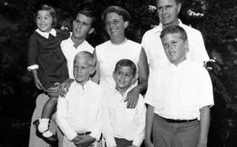 'Triều đại' Bush đã trở thành gia tộc tài chính hàng đầu Hoa Kỳ như thế nào? (P2)