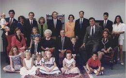 'Triều đại' Bush đã trở thành gia tộc tài chính hàng đầu Hoa Kỳ như thế nào? (P1)