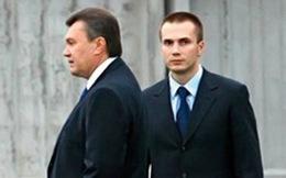 'Đế chế' kinh doanh của con trai ông Yanukovych