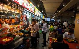 Singapore vượt qua Tokyo trở thành thành phố đắt đỏ nhất thế giới