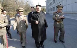 Kim Jong-Un nhận 100% phiếu bầu cử quốc hội