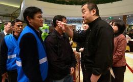 [MH370] Vụ máy bay Malaysia mất tích: Gia đình các nạn nhân nổi giận