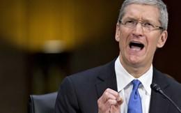 Apple gặp ác mộng mang tên 'Tizen' của Samsung