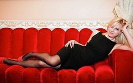 Nữ bộ trưởng xinh đẹp của Crimea gây sốt trên mạng