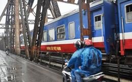 Dừng công tác thêm 2 Phó Tổng ngành đường sắt để giải trình