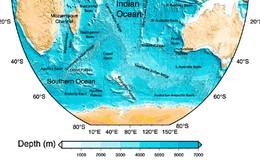 [MH370] MH370 có thể nằm ở độ sâu 3,5 km dưới đại dương
