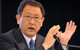 Đằng sau chiến lược 'chậm mà chắc' của Toyota