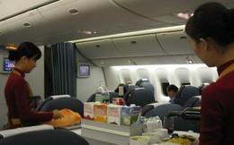 Hàng xách tay Nhật đội giá sau bê bối tiếp viên Vietnam Airlines ăn cắp đồ