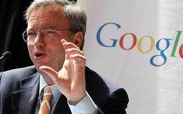 Sốc: Google muốn trở thành mạng di động?