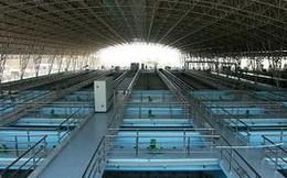 Ống nước thải ở Nhật-Hàn, Việt Nam dùng để dẫn nước sinh hoạt