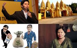 [Nổi bật] 9X tham gia HĐQT Chứng khoán Xuân Thành là ai, sáng lập viên Thế giới di động giàu cỡ nào?
