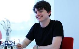 Chàng trai 19 tuổi tạo dựng công ty tỷ đô chỉ trong 6 tháng