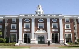 5 câu hỏi ứng tuyển vào trường kinh doanh Harvard