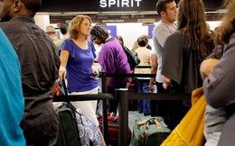 Bị than phiền nhiều nhất, vì sao Spirit vẫn là hãng hàng không sinh lợi nhất nước Mỹ?