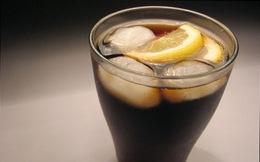 Nước ngọt có gas có thực gây hại?