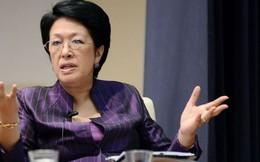 Bà Tôn Nữ Thị Ninh: Chờ những nữ CEO thế hệ 9X