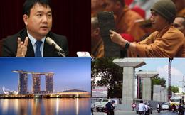 [Nổi bật] Bộ trưởng Thăng 'trảm tướng' đường sắt, Việt Nam là thị trường 'nóng' nhất của Apple