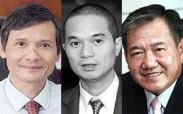 Eximbank: 7 tháng, 3 tổng giám đốc