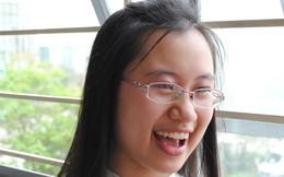 Cô gái Việt bé nhỏ chinh phục 'đỉnh' Harvard