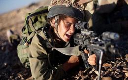 Ở Israel, học sinh cuối cấp chỉ mơ vào quân đội thay vì được học ở Harvard, Princeton hay Yale