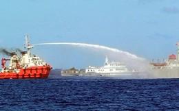 Singapore bày tỏ quan ngại về diễn biến mới ở Biển Đông