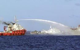 Nội dung buổi Họp báo quốc tế về việc Trung Quốc đặt giàn khoan ở biển Đông