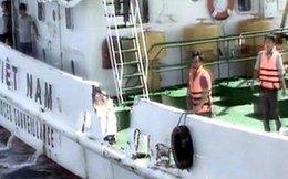 Trung Quốc họp báo biện minh việc đưa giàn khoan HD981 vào Biển Đông