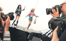Búp bê Barbie: Hồng nhan bạc mệnh