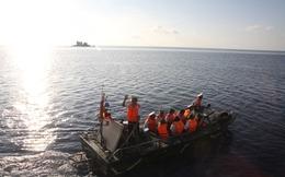 Biển Đông: Việt Nam chỉ có một con đường