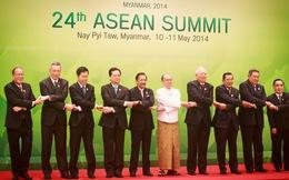 Các Bộ trưởng Ngoại giao ASEAN ra Tuyên bố về Biển Đông