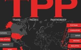 Đang diễn ra cuộc họp đàm phán TPP ở TP Hồ Chí Minh