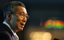 Thủ tướng Singapore Lý Hiển Long đáp trả Trung Quốc về biển Đông