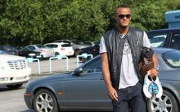 Thủ quân Man 'xanh' Vincent Kompany kiếm đậm nhờ kinh doanh siêu xe