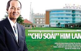 Chân dung 'chủ soái' Him Lam
