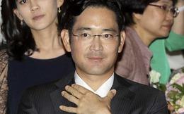 Jay Y. Lee - Thiếu gia độc tôn của Chủ tịch Tập đoàn Samsung