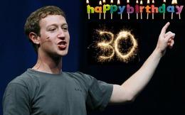 [Infographic] Mark Zuckerberg vs. Những người đàn ông tuổi 30