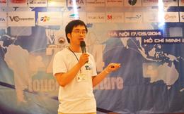 Vietnam Mobile Day 2014 - Nơi những 'ông lớn' trong ngành di động Việt hội tụ