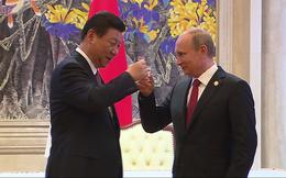 Nga-Trung Quốc ký thỏa thuận khí đốt lịch sử 400 tỷ USD