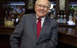 Warren Buffet nghĩ gì về từ thiện?