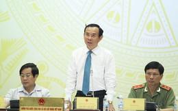 Việt Nam chuẩn bị hồ sơ kiện Trung Quốc từ lâu
