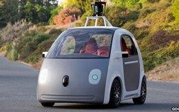 Google thành nhà sản xuất xe hơi tự lái