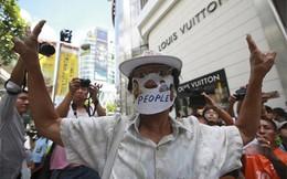 62 nước đồng loạt cảnh báo du lịch đến Thái Lan